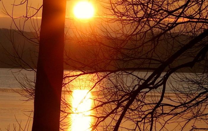 Elmhirsts-Sunrise